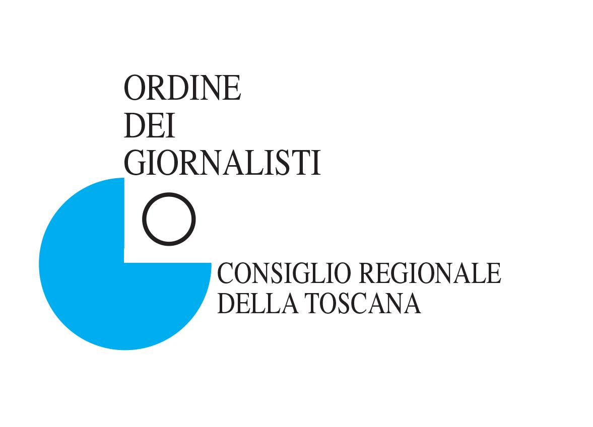 Logo Ordine Giornalisti Toscana