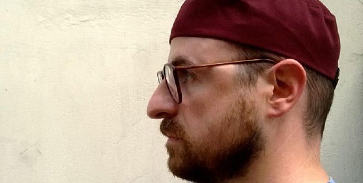 Luca Ferri